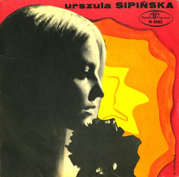 Urszula Sipińska