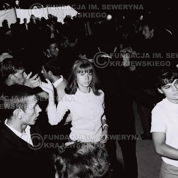 # 101 - Potańcówka, Non Stop w Sopocie, 1965r.