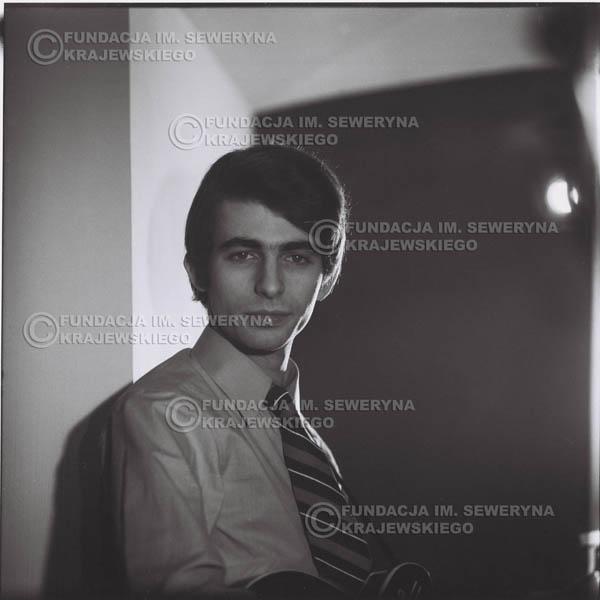 # 1029 - Seweryn Krajewski 1968r.