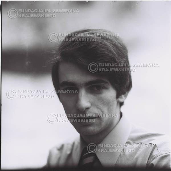 # 1034 - 1971r. Seweryn Krajewski