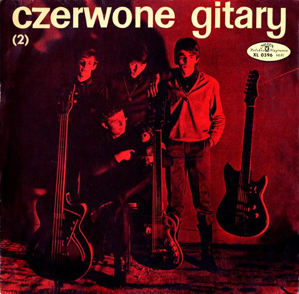 Czerwone Gitary (2) – 1967 r.