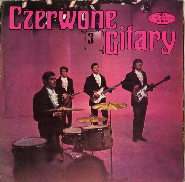 Czerwone Gitary (3) – 1968 r.