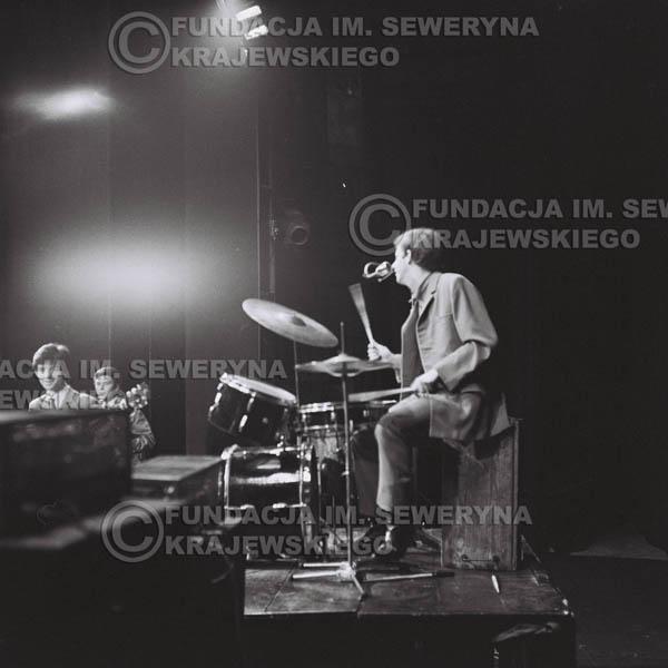 # 111 - Koncert Czerwone Gitary w Lęborku, 1966r.