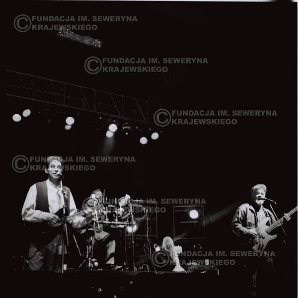 # 1123 - koncert Czerwonych Gitar (come back) 1991r.