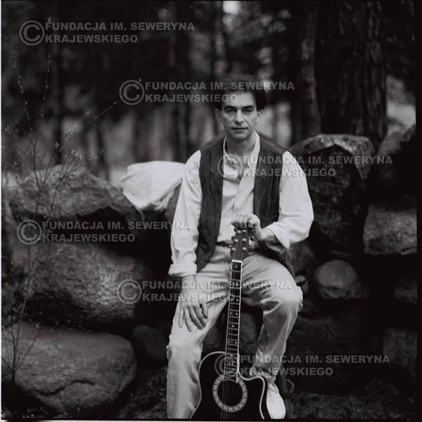# 1138 - 1991r.sesja zdjęciowa w Michalinie, Seweryn Krajewski