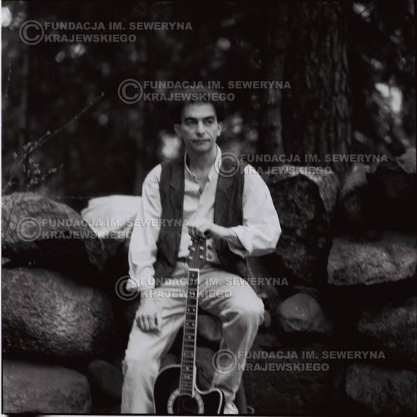 # 1139 - 1991r.sesja zdjęciowa w Michalinie, Seweryn Krajewski