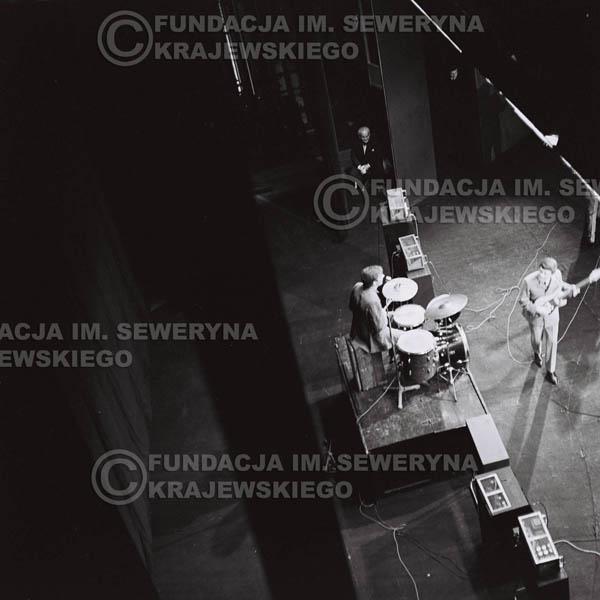 # 113 - Koncert Czerwone Gitary w Lęborku, 1966r.