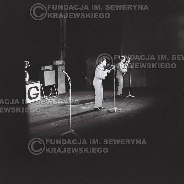 # 116 - Koncert Czerwone Gitary w Lęborku, 1966r.