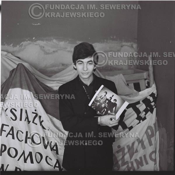 # 127 - Seweryn Krajewski 1966r.