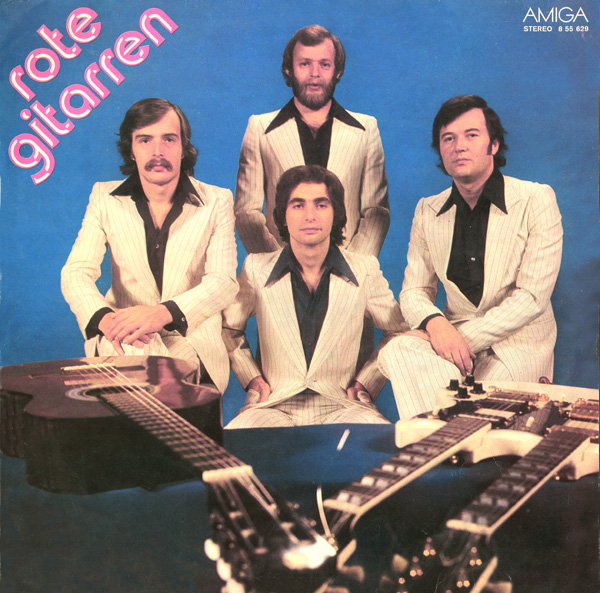 Rote Gitarren – 1978 r.