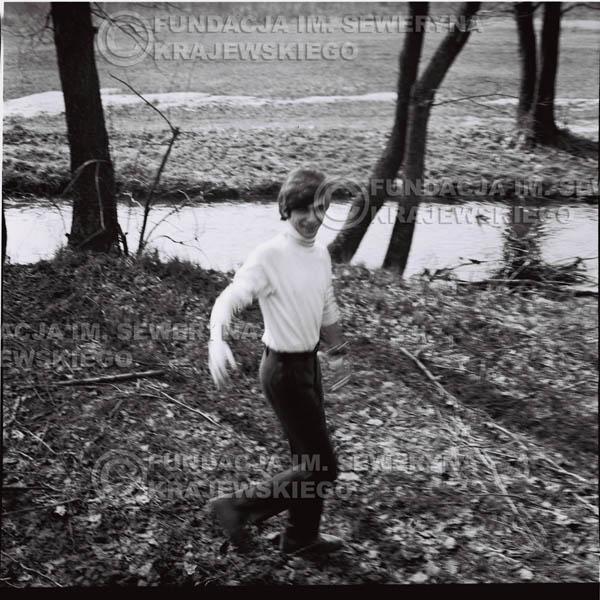 # 133 - 1967r. Czerwone Gitary na łonie natury pod Warszawą