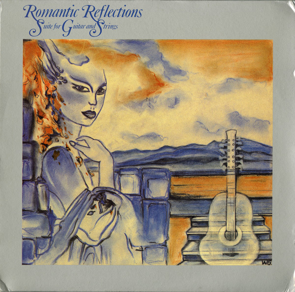 Romantic Reflections – 1987 r