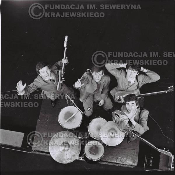 # 142 - Koncert Czerwone Gitary w Lęborku, 1966r.