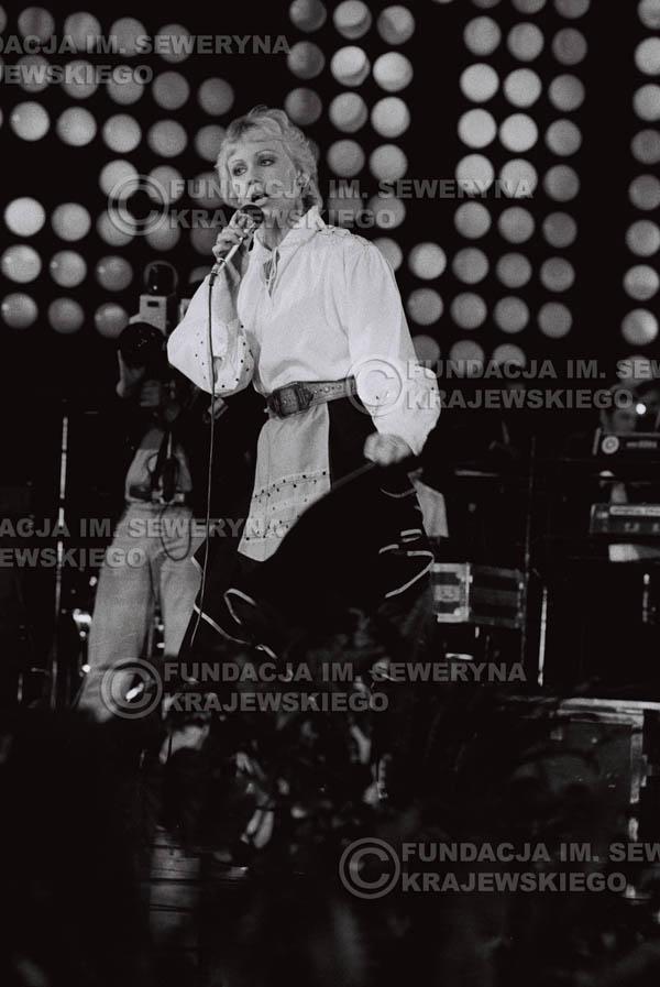 # 1537 - 1984r. Międzynarodowy Festiwal Piosenki w Sopocie.