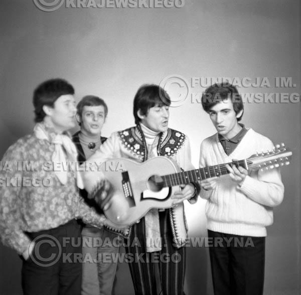 # 160 - Czerwone Gitary 1967r.