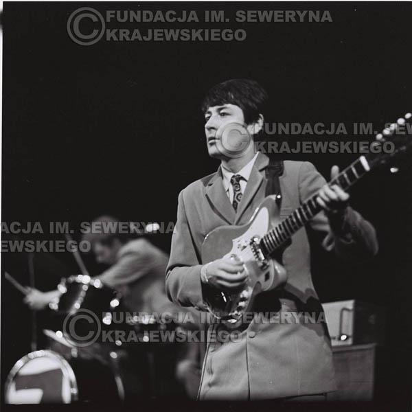 # 175 - Koncert Czerwone Gitary w Lęborku, 1966r.