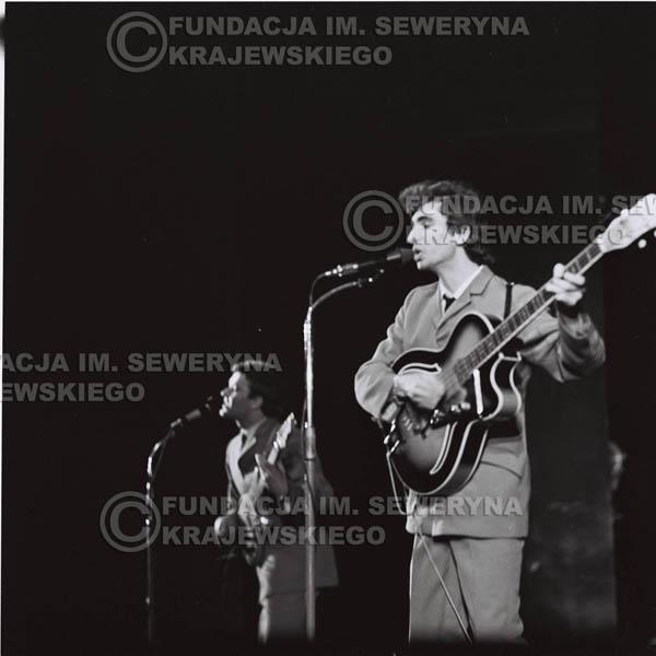# 177 - Koncert Czerwone Gitary w Lęborku, 1966r.