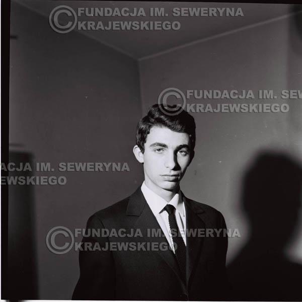 # 179 - 1966r. Seweryn Krajewski