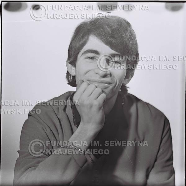 # 201 - Seweryn Krajewski 1966r.
