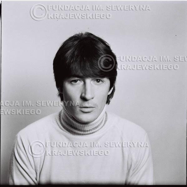 # 205 - Krzysztof Klenczon 1967r.
