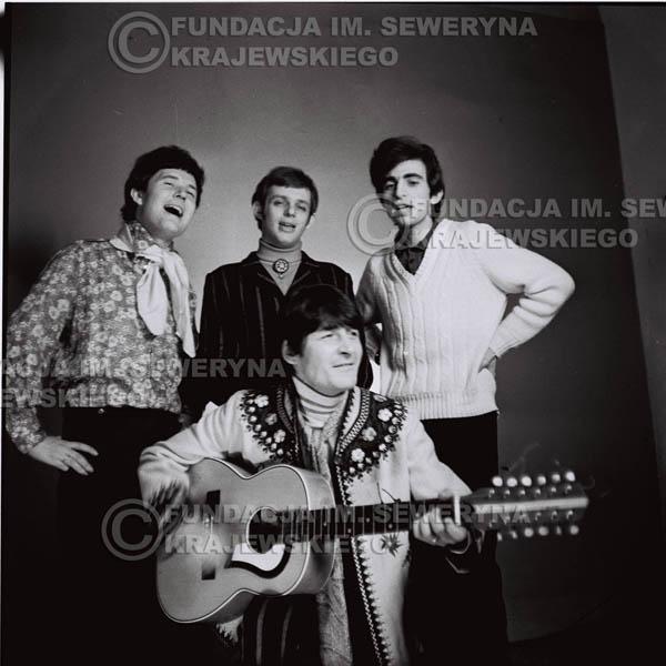 # 209 - Czerwone Gitary 1967r.