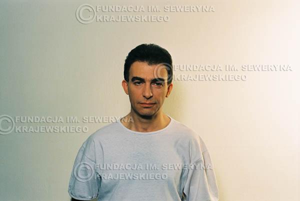 # 23 - Leszek Fidusiewicz. Sesja do okładki 'Strofki na gitarę (2)' - 1993 r.