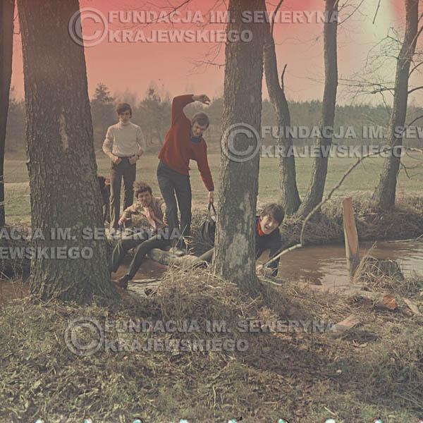 # 368 - Czerwone Gitary, 1967r. (zdjęcia dla fanów do autografów)