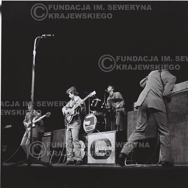 # 455 - Czerwone Gitary występ w Klubie 'Ster' we Wrzeszczu 1967r.