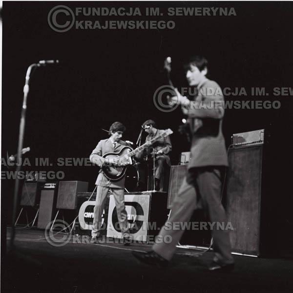 # 457 - Czerwone Gitary występ w Klubie 'Ster' we Wrzeszczu 1967r.