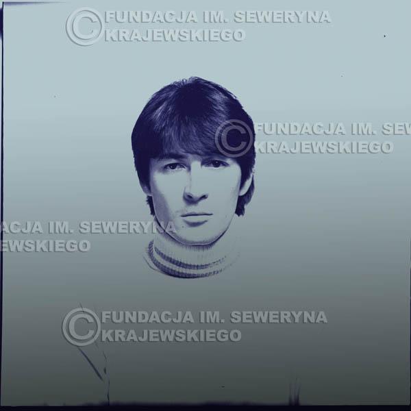 # 473 - Krzysztof Klenczon zdjęcia promocyjne 1966r.