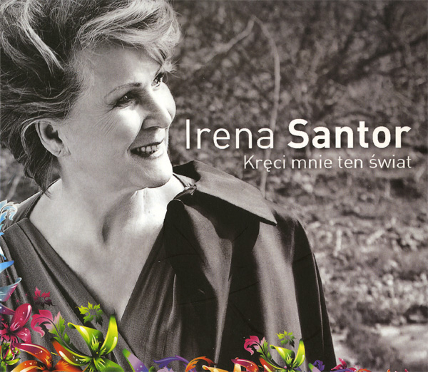 Irena Santor Kręci mnie ten świat
