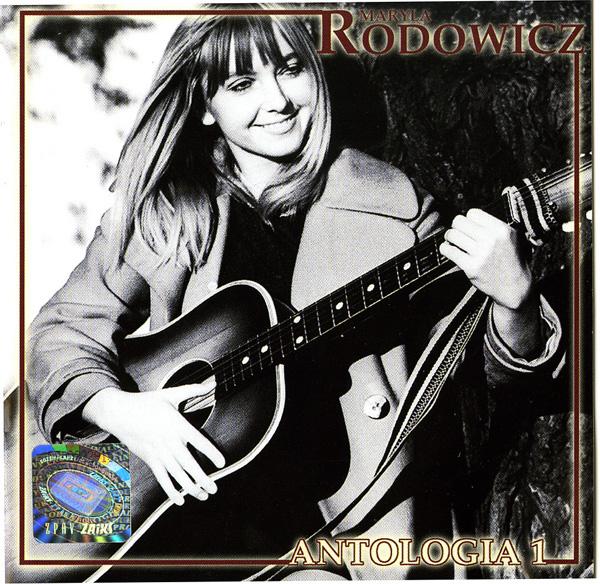 Maryla Rodowicz Antologia 1