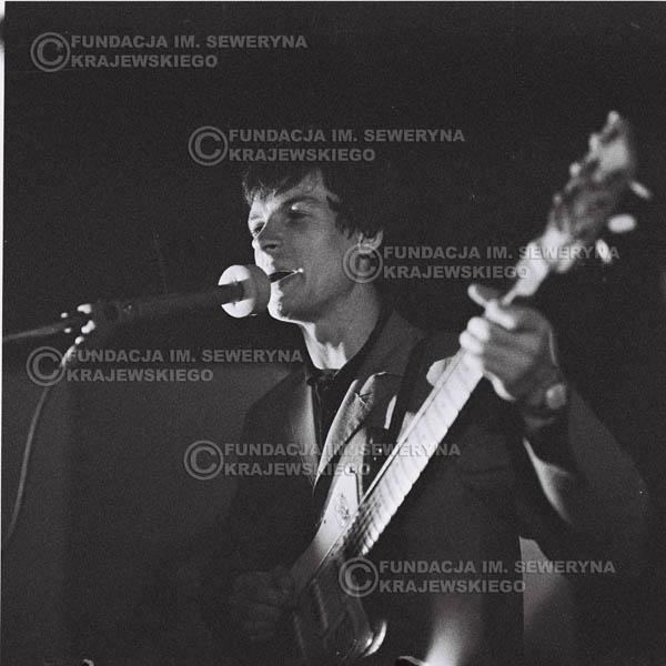 # 611 - 1966r. Nonstop, Czerwone Gitary. Jerzy Kosela