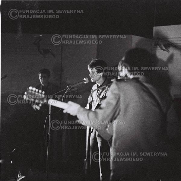 # 612 - 1966r. Nonstop, Czerwone Gitary. Jerzy Kosela