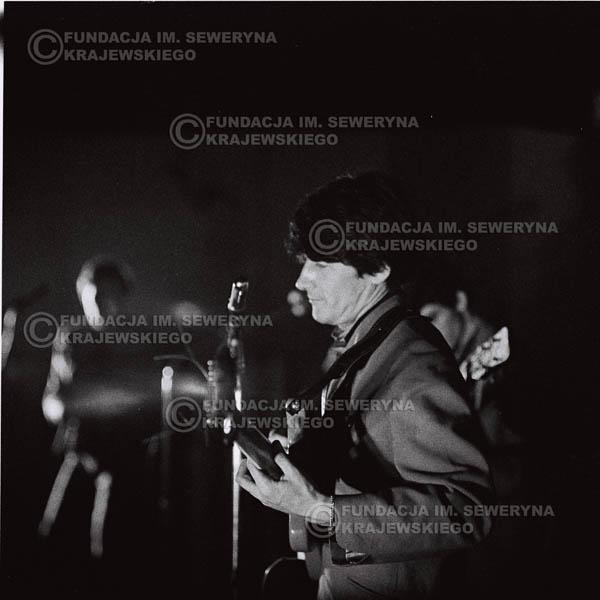 # 613 - 1966r. Nonstop, Czerwone Gitary. Krzysztof Klenczon