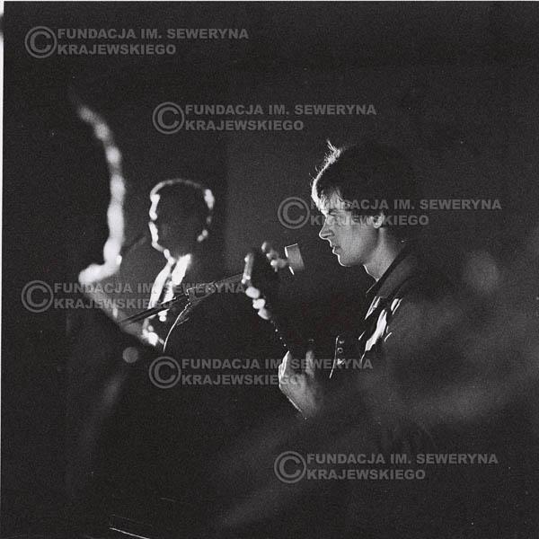 # 626 - 1966r, Nonstop. Koncert Czerwone Gitary. Jerzy Kossela.