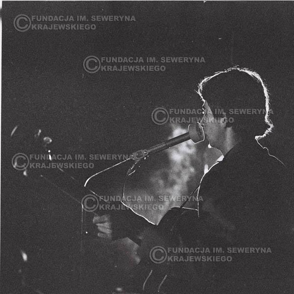 # 627 - 1966r, Nonstop. Koncert Czerwone Gitary. Seweryn Krajewski