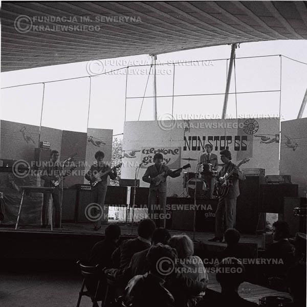 # 644 - 1966r, Nonstop. Koncert Czerwone Gitary
