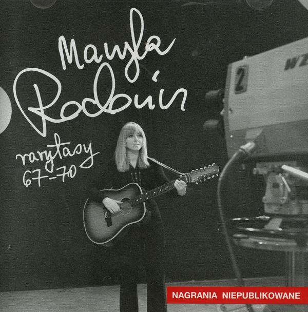 Maryla Rodowicz Rarytasy 67-70
