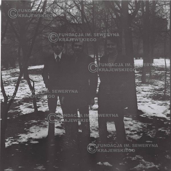 # 738 - Czerwone Gitary 1970r. w składzie: Seweryn Krajewski, Jerzy Skrzypczyk i Bernard Dornowski