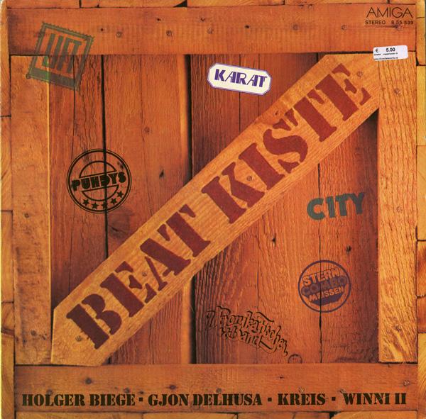 Beat Kiste