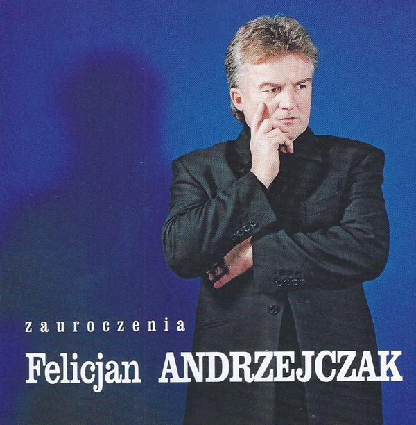 Felicjan Andrzejczak Zauroczenia