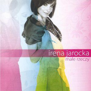 Irena Jarocka Małe rzeczy