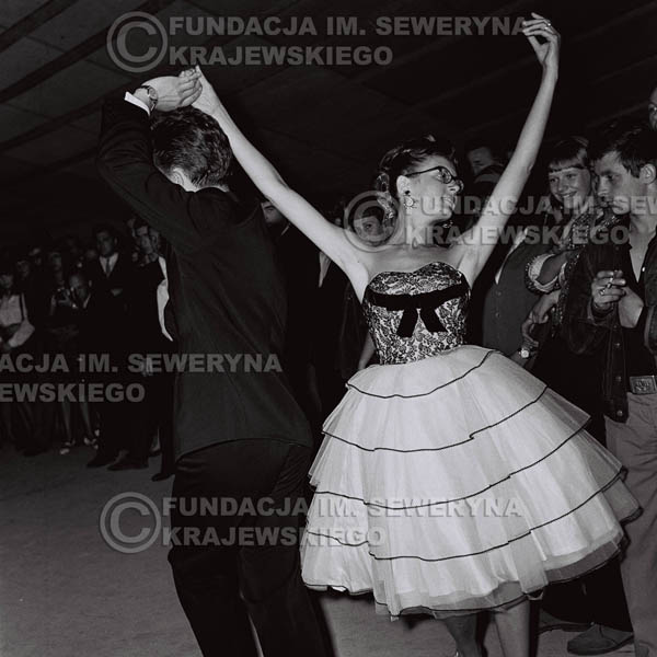 # 84 - Wieczorek taneczny, Non Stop, 1966r.