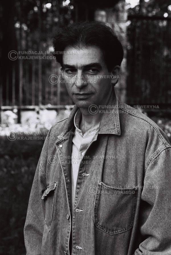 # 861 - Seweryn Krajewski, 1991r.