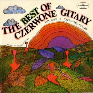 The best of Czerwone Gitary