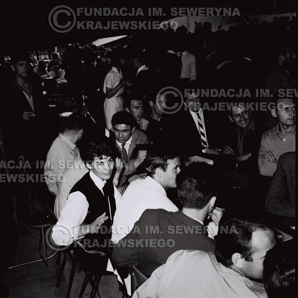 # 99 - Potańcówka, Non Stop w Sopocie, 1965r.
