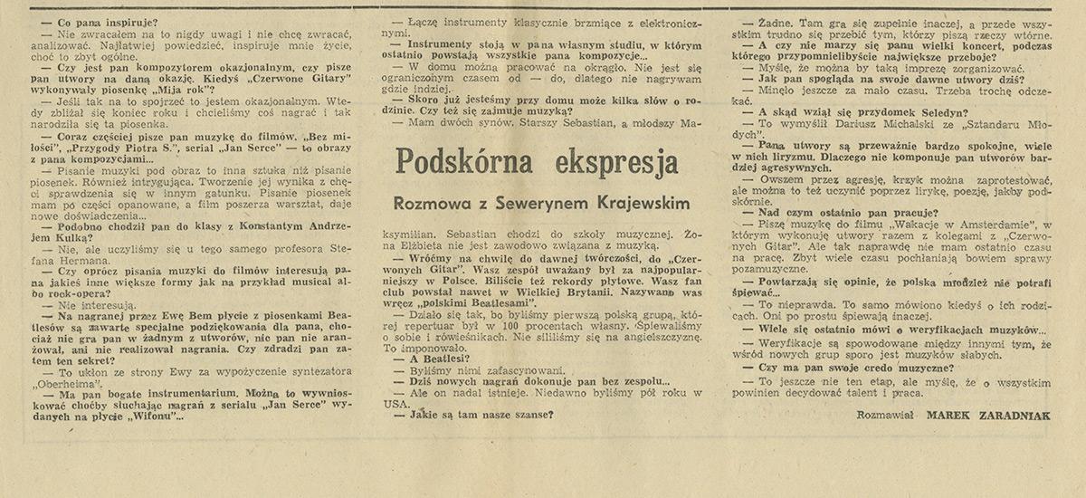 1979-1990_Glos_wielkopolski_1985_polska_ekspresja