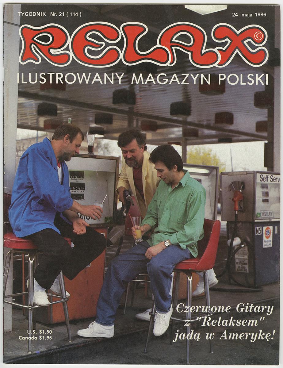 1979-1990_relax_1986_CzG_Relaksem_Jada_w_Ameryke