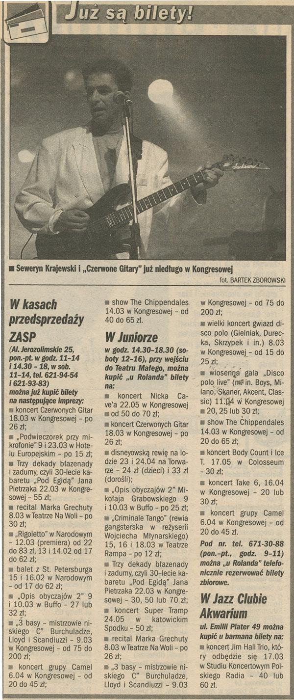 1991-2003-Juz_sa_bilety